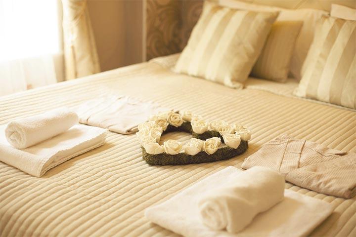 Комфорт и гостеприимство в отеле Тропиканка - Кирилловка