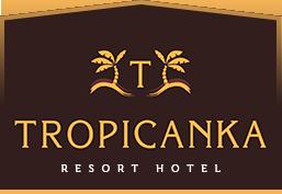 Пляжный отель Tropicanka
